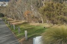 Monument Hill, Albury, Australia