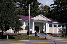 Libby Museum, Wolfeboro, United States