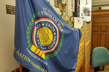 Miami Valley Military History Museum, Dayton, United States