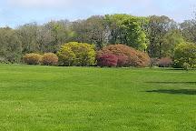 John F. Kennedy Arboretum, County Wexford, Ireland