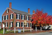 Freeport Historical Society, Freeport, United States