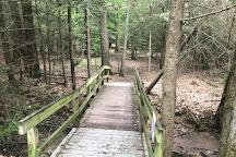 West Virginia Botanic Garden, Morgantown, United States