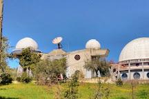 Osservatorio Astronomico Colle Leone, Mosciano Sant'Angelo, Italy