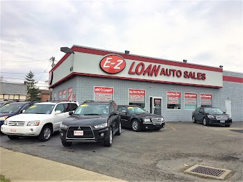 E-Z Loan Auto Sales of Niagara Falls Payday Loans Picture