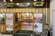Alaska Knifeworks, Juneau, United States