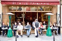 L'Etoile Manquante, Paris, France