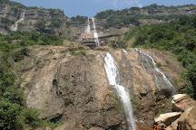 Kynrem Falls, Sohra, India