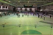 Planet Ice, Milton Keynes, United Kingdom