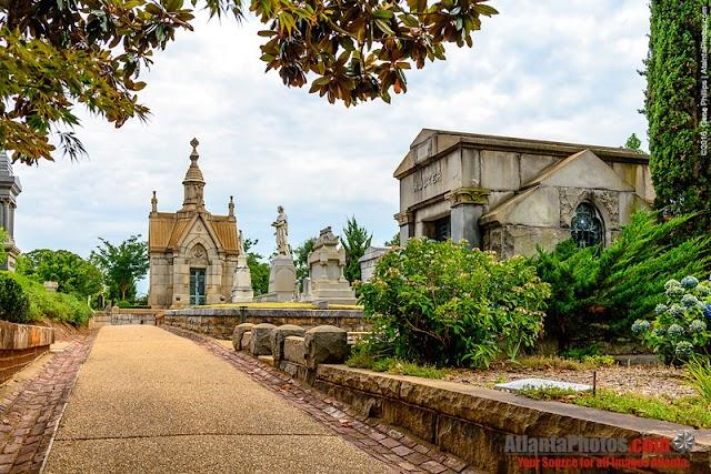 oakland cemetery atl ga