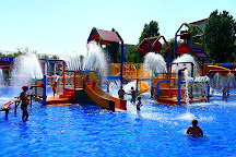 Aqua magic park, Constanta, Romania