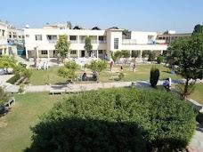 F.G. College for Women rawalpindi