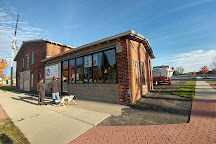 Great Lakes Maritime Heritage Center, Alpena, United States