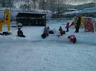 Детский сад № 99, Алтайская улица на фото Томска