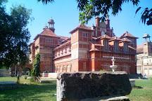 Baroda Museum And Picture Gallery, Vadodara, India