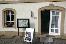 Tourist-Info Echternach, Echternach, Luxembourg