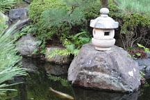 Kyoshi Memorial Museum, Ashiya, Japan