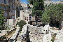 Escalier du Roi d'Aragon (King Aragon Steps), Bonifacio, France