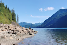 Alouette Lake, Maple Ridge, Canada