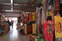 Market Square, St. George's, Grenada