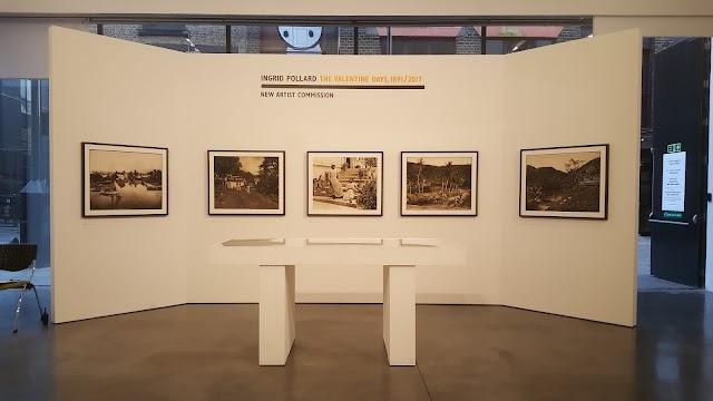 Rivington Gallery Ltd