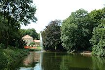 Stadtpark Uerdingen, Krefeld, Germany