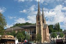 Musee d'histoires de Diekirch, Diekirch, Luxembourg
