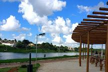 Lago Luzio de Freitas Borges, Inhumas, Brazil