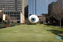 Thanks-Giving Square, Dallas, United States