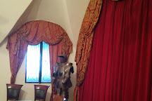 Castello Ruffo di Scilla, Scilla, Italy