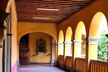 Parroquia de San Agustin de las Cuevas, Mexico City, Mexico