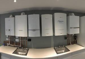 Hallamshire Energy's Big Boiler Shop / New Boiler Installation & Gas Safety