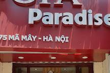 Hanoi Spa Paradise, Hanoi, Vietnam