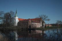 Brahetrolleborg Slot, Faaborg, Denmark