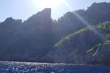 Goldenfin, Port de Soller, Spain