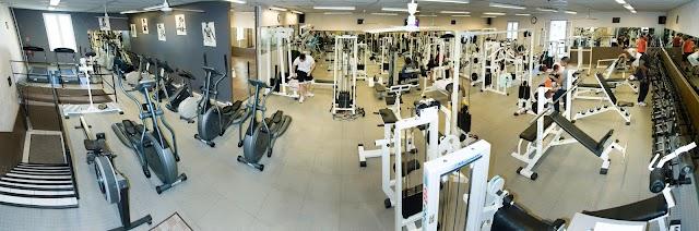 Croco Gym