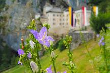 Predjama Castle, Postojna, Slovenia
