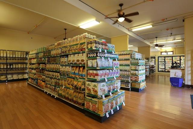 Hoku Foods Natural Market