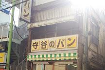 Odawara Lusca, Odawara, Japan