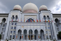 Putrajaya International Convention Centre, Putrajaya, Malaysia