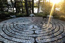 Hall's Hill Labyrinth, Bainbridge Island, United States