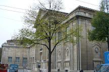 Winterthur Kunstmuseum, Winterthur, Switzerland