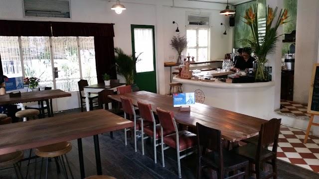 Cafe Hem Pasteur