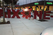 Flamboyant Shopping Center, Goiania, Brazil