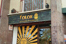 Tolok Roomscape, Barcelona, Spain