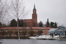 Savonlinna Cathedral, Savonlinna, Finland