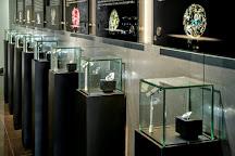Harry Oppenheimer Diamond Museum, Ramat Gan, Israel