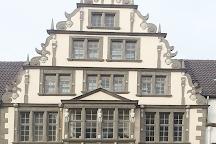 Marienplatz Paderborn, Paderborn, Germany