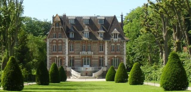 Domaine des Hellandes - Association Val Soleil