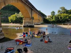 Canoë Cap Evasion Dordogne