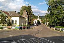Zugfozde Palinka Museum, Visegrad, Hungary